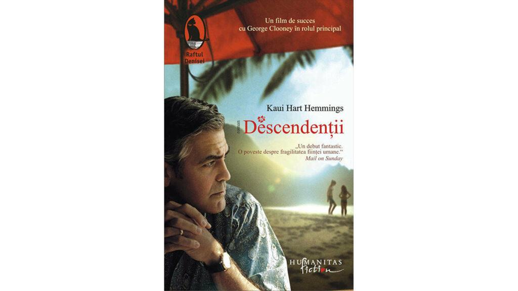 Descendenții - Kaui Hart Hemmings