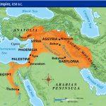 Popoarele  Orientul Antic – Episodul 2