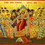 Sfaturi si Invataturi Folositoare De La Sfintii Parinti
